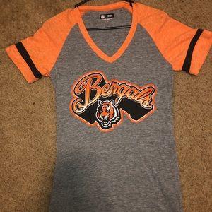 NFL Cincinnati Bengals Shirt